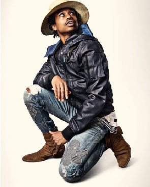 Raury rejoint le mouvement For The Oceans
