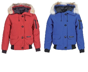 Canada Goose, un must have incontournable