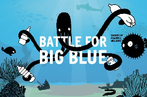 G-Star RAW présente «Battle for Big Blue»