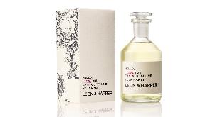 Des parfums signés Leon & Harper