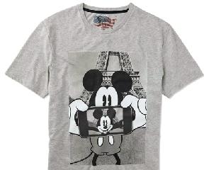 Disney élargit son offre de prêt à porter adulte