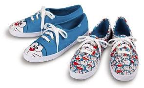 Doraemon débarque chez Colette