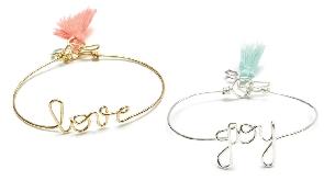Hipanema X Atelier Paulin, des bracelets de gypset très tendance