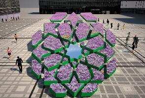 Les jardins arabo-musulmans