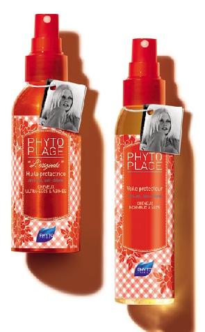 Phytoplage s'associe à Brigitte Bardot