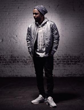 Reebok X Kendrick Lamar, Tome 2 !