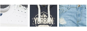 Yurban : le nom de la mode urbaine