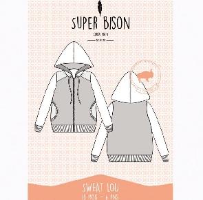Super Bison, une nouvelle marque DIY pour les enfants.