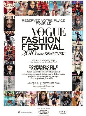 Collection Crystal : Vogue et Swarovski invitent neuf créateurs