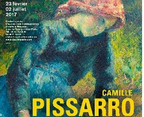 Pissarro, le premier des Impressionnistes