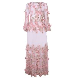 Topshop, une robe pour dire oui 539b1bcdb4f
