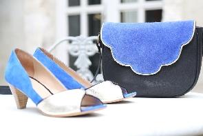 Betty London X Une souris dans mon dressing