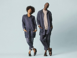 Denim United d'H&M, une collection unisexe !