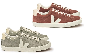 Madewell X Veja, 100 % effortless